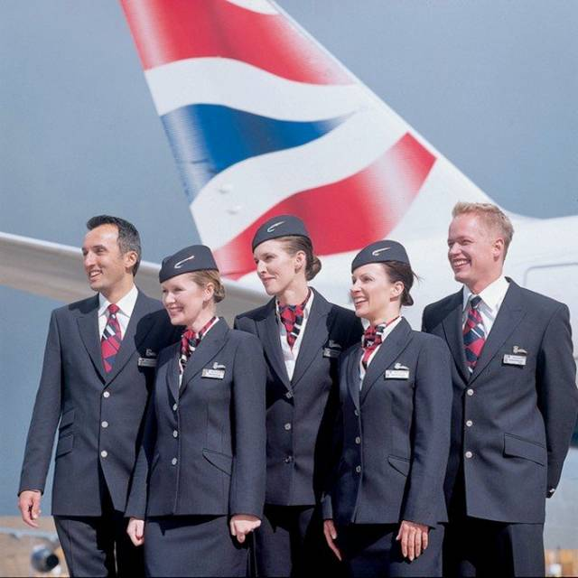 World's Best Looking Cabin Crew