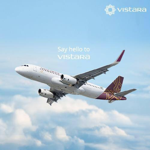 Do you know the Upcoming Routes of Vistara