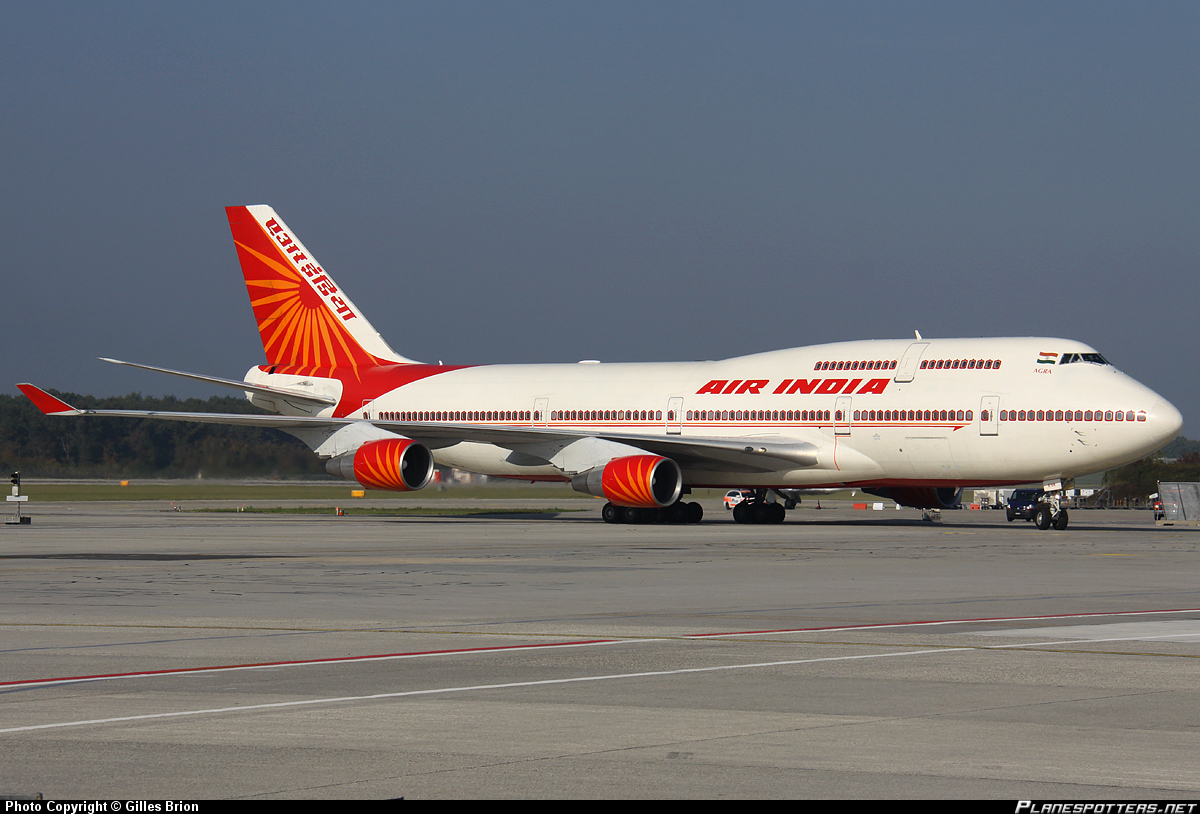 The latest Tweets from Air India (@airindiain). Welcome to the official Twitter page of National Carrier of India, Air India, a member of Star Alliance. New Delhi, IndiaAccount Status: Verified.