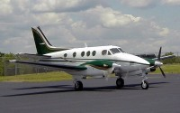 King air c 90 aircraft_aviatorflight