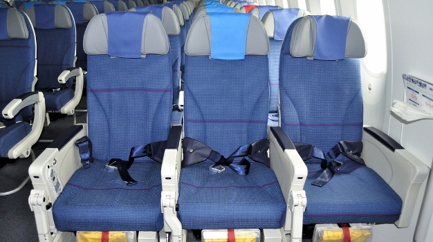Boeing Seats on Sale for Aviation Lovers