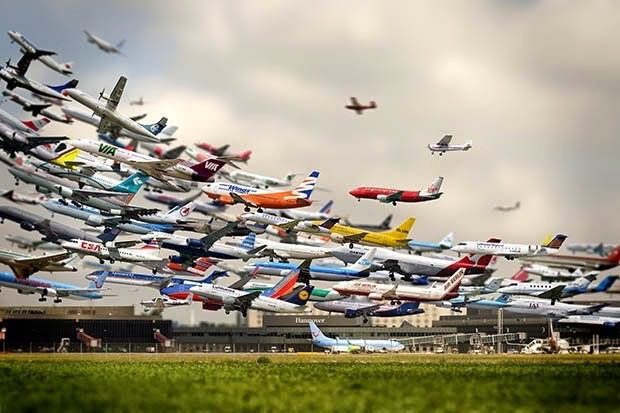 Aviation will be driving 37% of Dubai economy by 2020