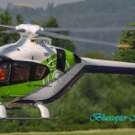 Bluecopter-Helicopter