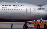 Russian Airlines Banned