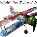 Civil Aviation Policy of India