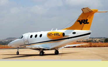 VRL Airlines- Upcoming Air Carrier of India