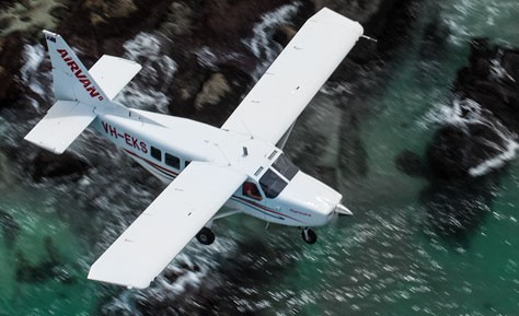 Mahindra's Airvan gets Australian certification
