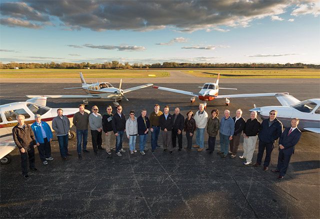 Best Flying Club? How to choose flying clubs