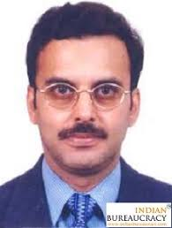 He is the new CMD of Air India