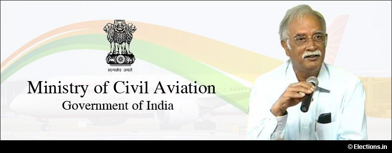 aviation jobs listing  india